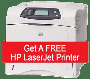 Free Laser Printer