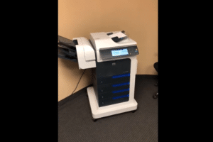 Color Copier for Lease