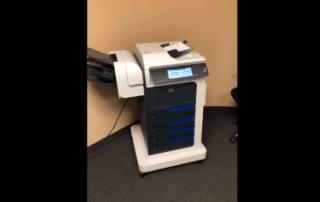 HP Pro M477 Color LaserJet