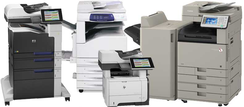St Paul Copier Repair Services