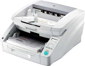 Document Scanner Repair