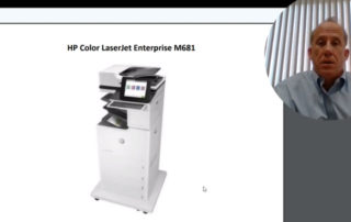 HP Color LaserJet CM4540 MFP