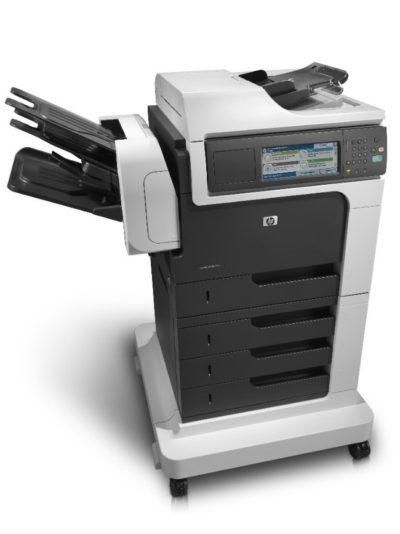IOT Solutions Copiers and Printers
