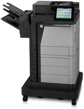 HP MFP Lease