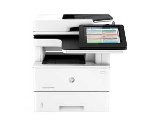 HP M527 Copier
